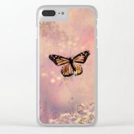 A Little Bit of Magic Clear iPhone Case