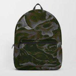 Golden Toad V.3 Backpack