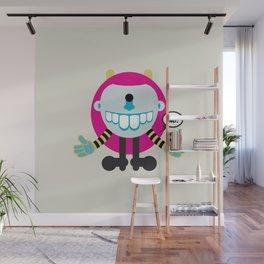 Hug? - Every creature needs love #009 Wall Mural