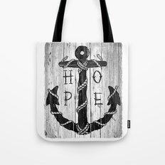 H O P E Tote Bag