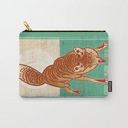 Sahalaita Carry-All Pouch