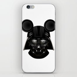 Evil Empire iPhone Skin