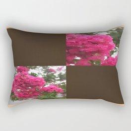 Crape Myrtle Blank Q3F0 Rectangular Pillow