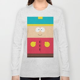 Erick Cartman Long Sleeve T-shirt