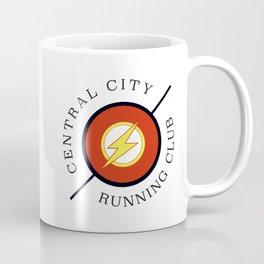 Central City running club Coffee Mug