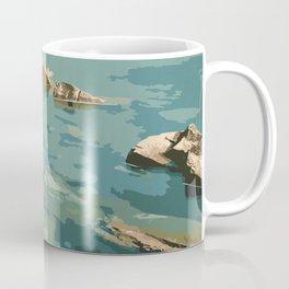 Bruce Peninsula National Park Coffee Mug