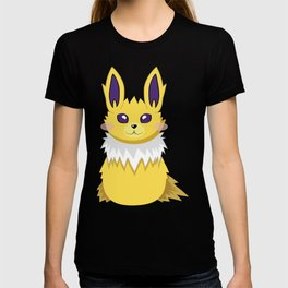 Evolution Bobbles - Jolteon T-shirt
