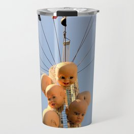 These Dolls Gave Great Head-s Travel Mug