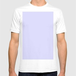 Simply Periwinkle Purple T-shirt