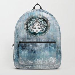 Winter Gorgon - Light Backpack