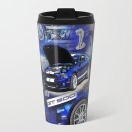 2014 GT500 Travel Mug