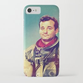 Space Murray iPhone Case