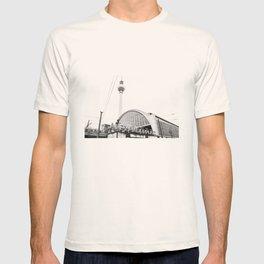 Berlin Alexandraplatz T-shirt