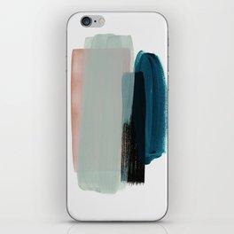 minimalism 12 iPhone Skin