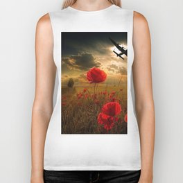 Homeward Bound Biker Tank