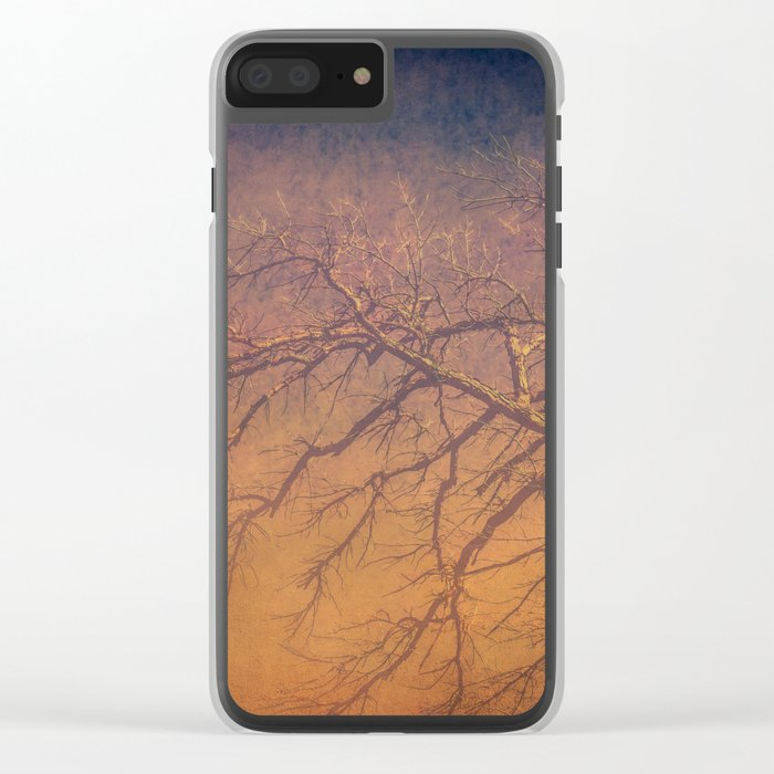 Rampant Clear iPhone Case