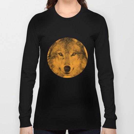 Wild 4 by Eric Fan & Garima Dhawan Long Sleeve T-shirt