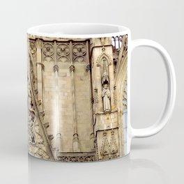 Cathedral Doorway Coffee Mug