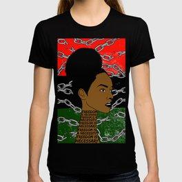 Freed. T-shirt