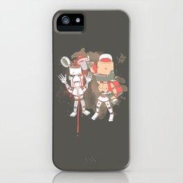 Juice Up your Creativity! iPhone Case