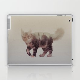 Cats: Maine Coon III Laptop & iPad Skin