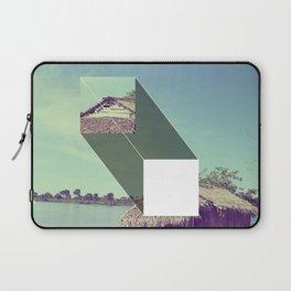 Stitched Amazon Laptop Sleeve