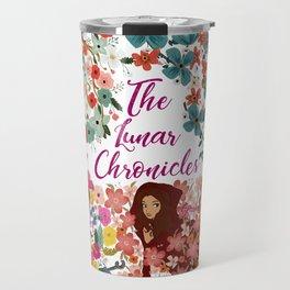 The Lunar Series Travel Mug