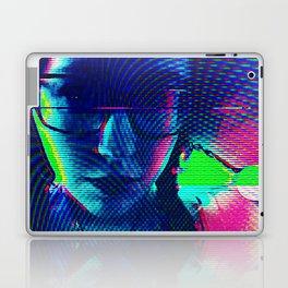 Cybernetic Celluloid Laptop & iPad Skin