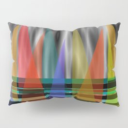 Wind In My Sails Pillow Sham