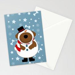 SnowWan Stationery Cards
