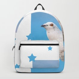 Dove of Peace Backpack