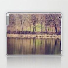 Spring Reflected Laptop & iPad Skin