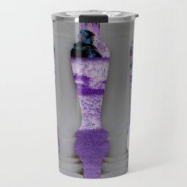 Lavish Lavender Travel Mug