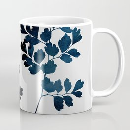 Watercolor Leaves 13 Coffee Mug