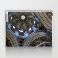 Ceiling Laptop & iPad Skin