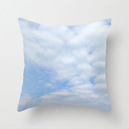 Peaceful Ruminations Throw Pillow