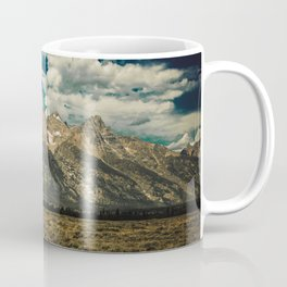 Mountain Summer Escape Coffee Mug