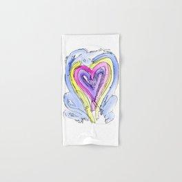 Flow Series #14 Hand & Bath Towel