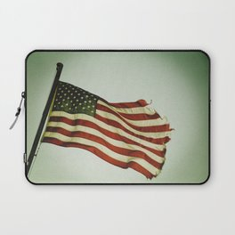 My Country Laptop Sleeve