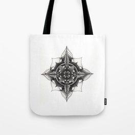 Flwr Tote Bag