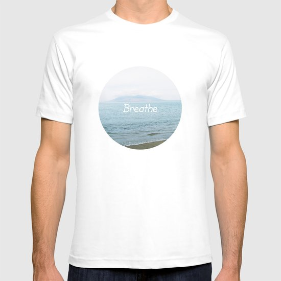 Take a moment and ... T-shirt