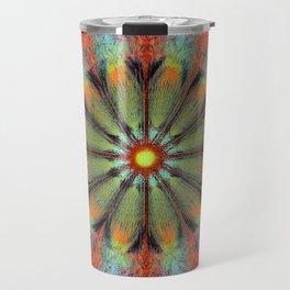 Mandala 14.3 Travel Mug