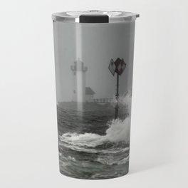 Annisquam Lighthouse Travel Mug