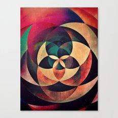 flyrylwyck Canvas Print