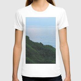 Sea of Green T-shirt