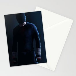 DAREDEVIL Stationery Cards
