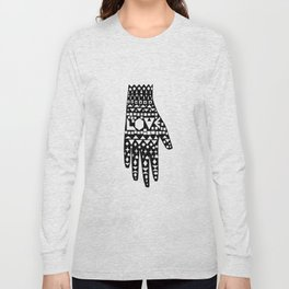 Give a Love Long Sleeve T-shirt