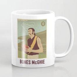 Bones McGhie for Dark Shirts Coffee Mug