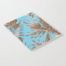 Wild Tropicals Notebook