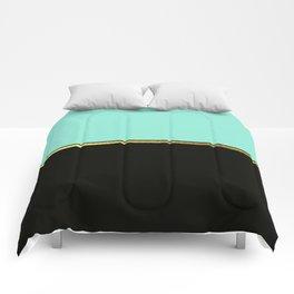Spring Minimalist Comforters